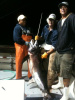 Rhode Island Yellowfin and Albacore